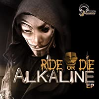 Ride On Me [Explicit]