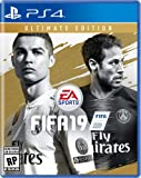 FIFA 19 Ultimate Edition - PS4 [Digital Code]