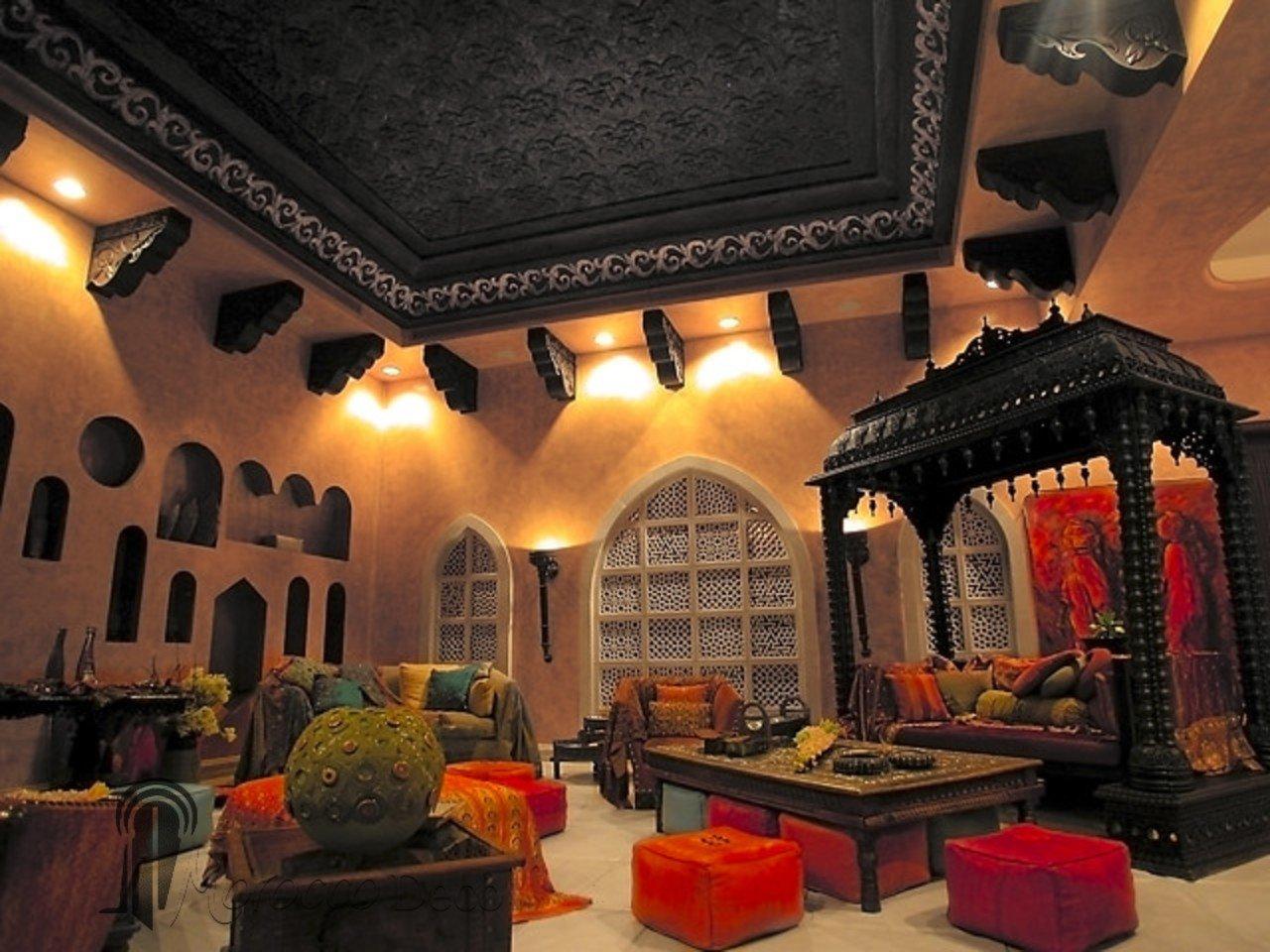 Lleno de Medina Souvenirs Cubo Negro marroqu/í Puffs otomano Cuadrado Hechos a Mano Cuero