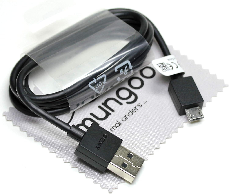Ladekabel Für Sony Original Ec803 Datenkabel 1m Für Elektronik
