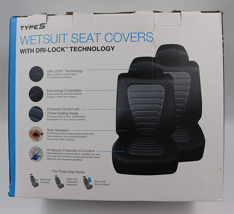 Amazon.com: Winplus tipos traje de neopreno fundas de ...