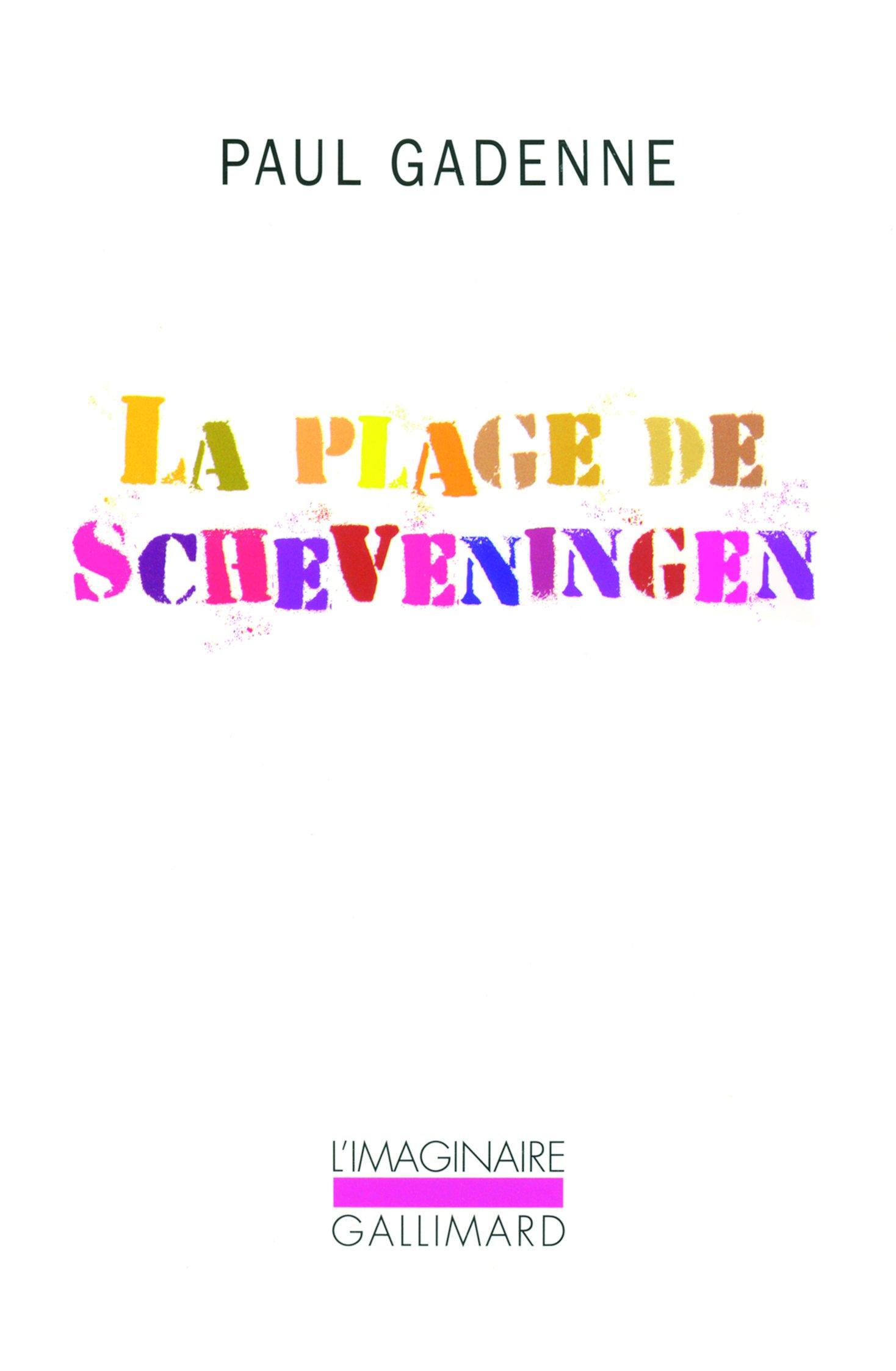 La plage de Scheveningen ebook