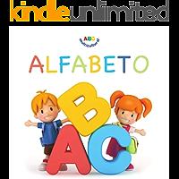 Alfabeto (Palavras Collection Livro 1)