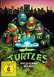 Turtles 2 - Das Geheimnis der Ooze