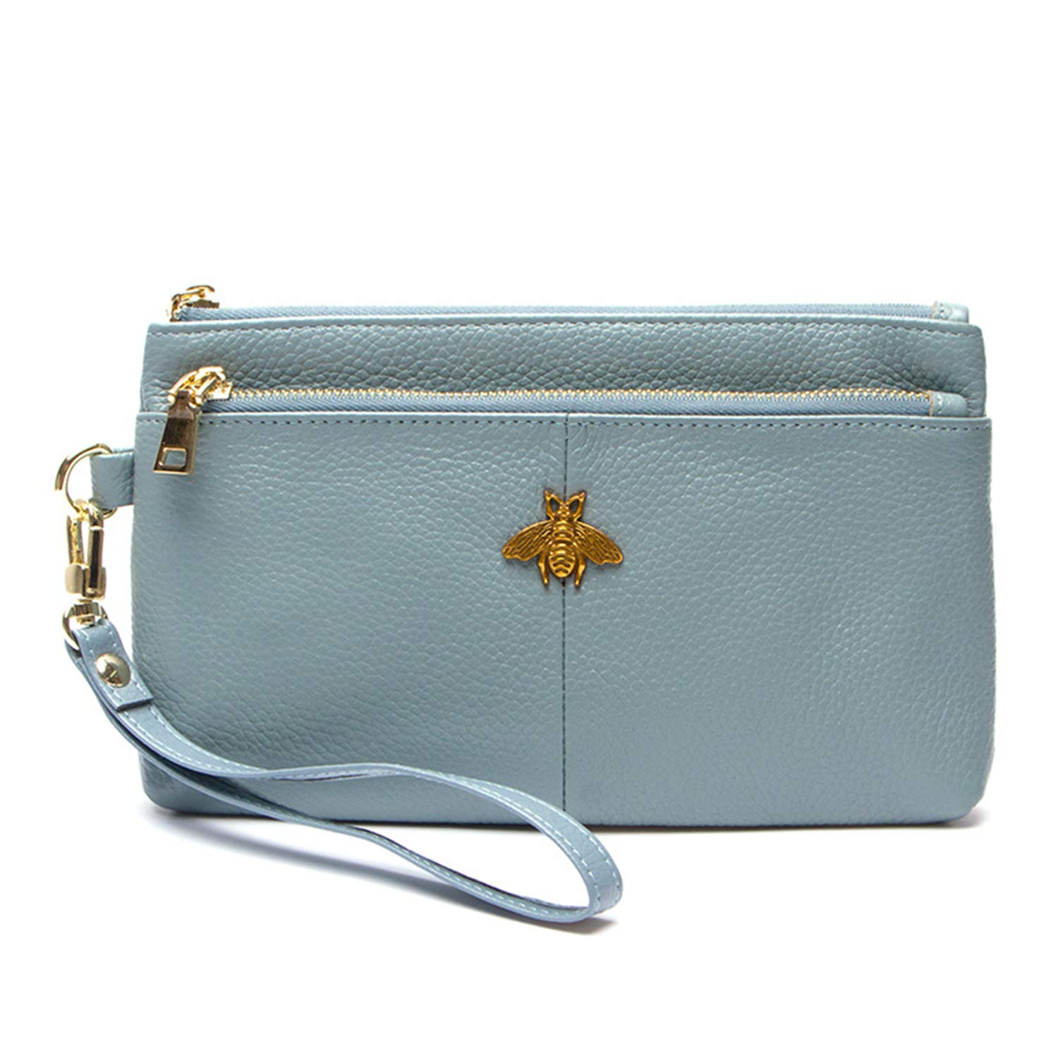 Twiclo Clutch Wristlet...