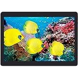YUNTAB (JP)10.1 インチタブレットPC K107 tablet pc デュアルSIMスロット通話Pad Android 5.1対応 クアッドコア 1GB+16GB IPS液晶 1280*800 WIFI、 bluetooth 4.0、GPS搭載 (黒)