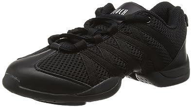 f25e438fd43 Bloch Criss Cross Damen Sneaker: Amazon.de: Schuhe & Handtaschen