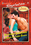 A Bride for Calder Brown (Montana Matchmakers)