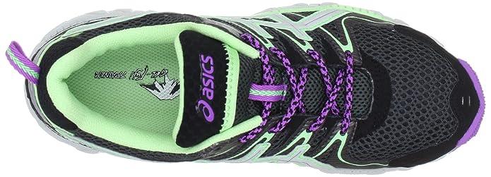 ASICS Gel Fuji Trainer T269N Damen Laufschuhe