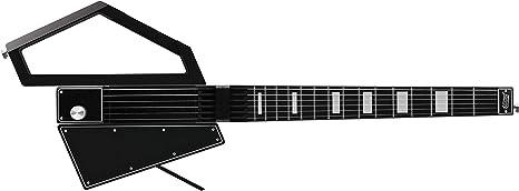 Guitarra Jammy – Guitarra digital de viaje con aplicación ...