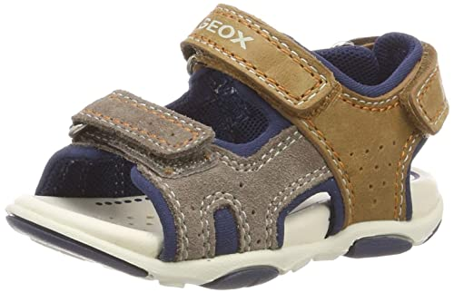 Geox B Para Sandal Boy BSandalias Bebés Agasim xeBrdCWo