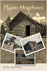 Piano Meadows - Color Adventures of Westward Migration in the mid 1800's Kindle Edition