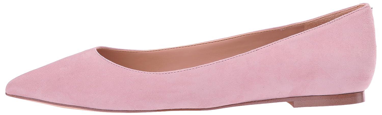 Sam Edelman Frauen Pink Rae Spitz Pearl Spitz Wohnung Pearl Pink ...