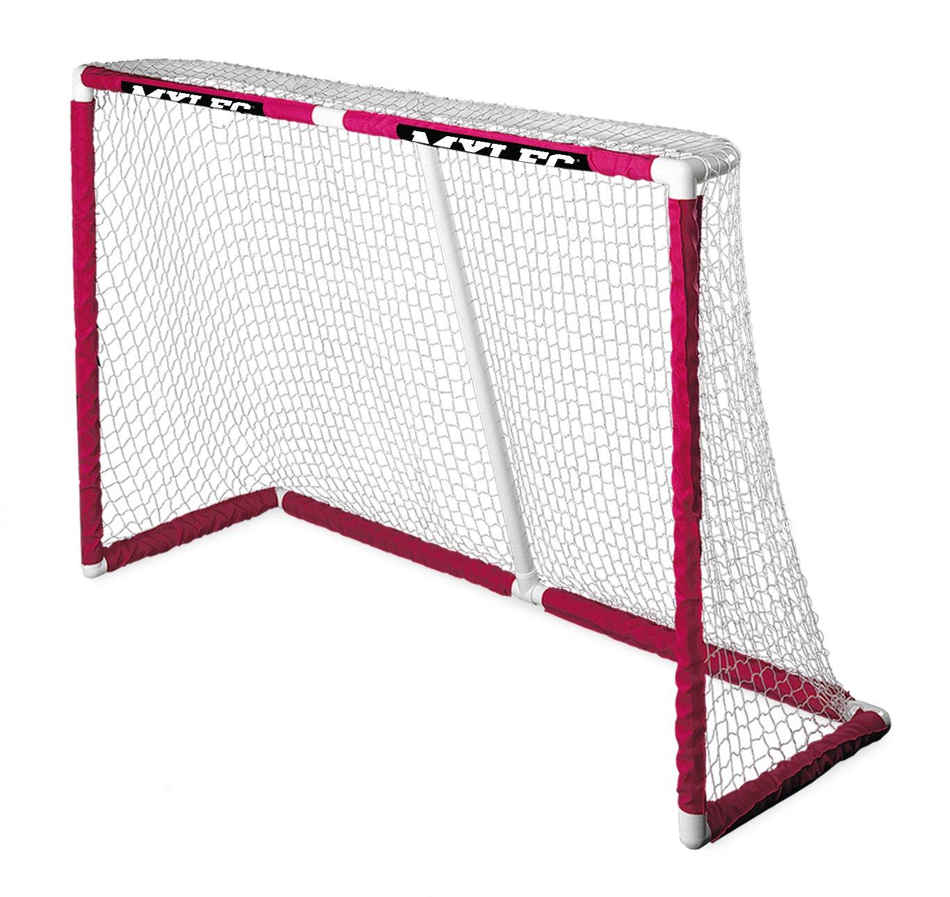 Mylec Official Pro Hockey Goal PVC