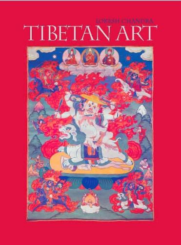 Chandra Art Art (Tibetan Art)