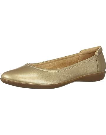 023208f42b65 Naturalizer Women s Flexy Ballet Flat