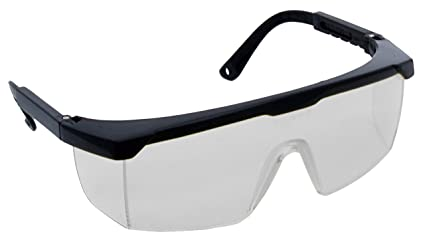 31bf60a0925f Image Unavailable. Image not available for. Color: Zenport SG2612 Wrap-Around  Safety Glasses ...