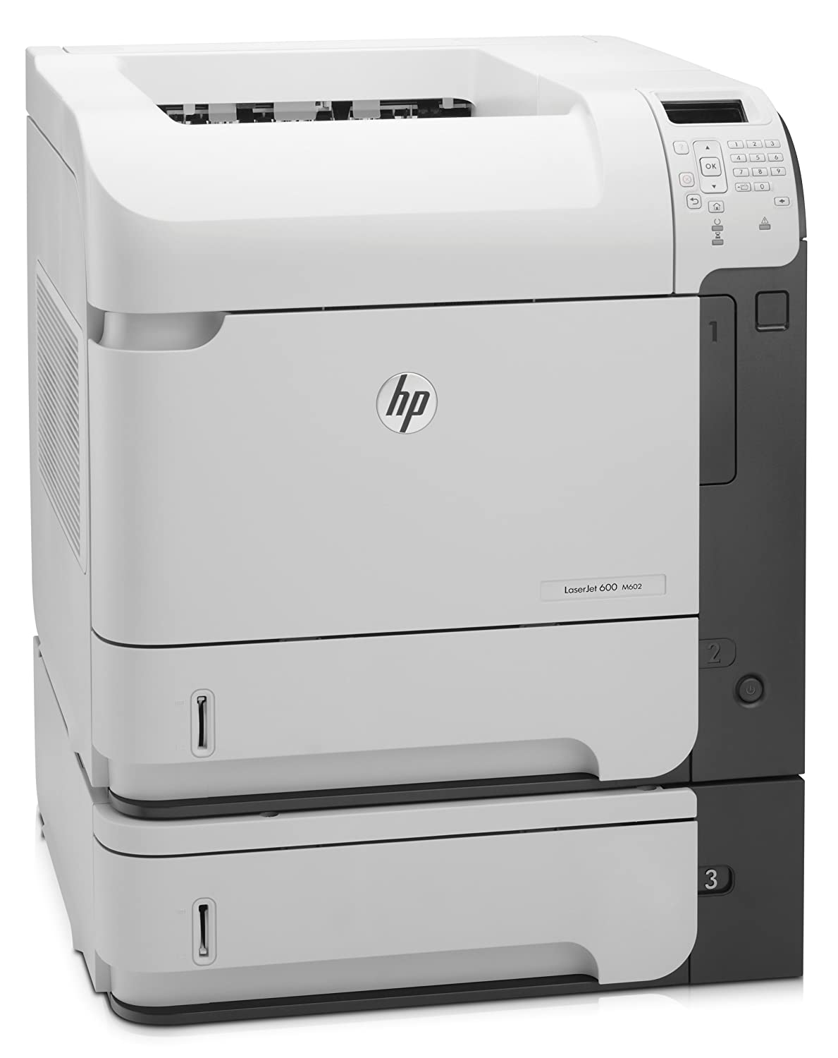 DRIVERS UPDATE: HP LASERJET 600 M602 PRINTER