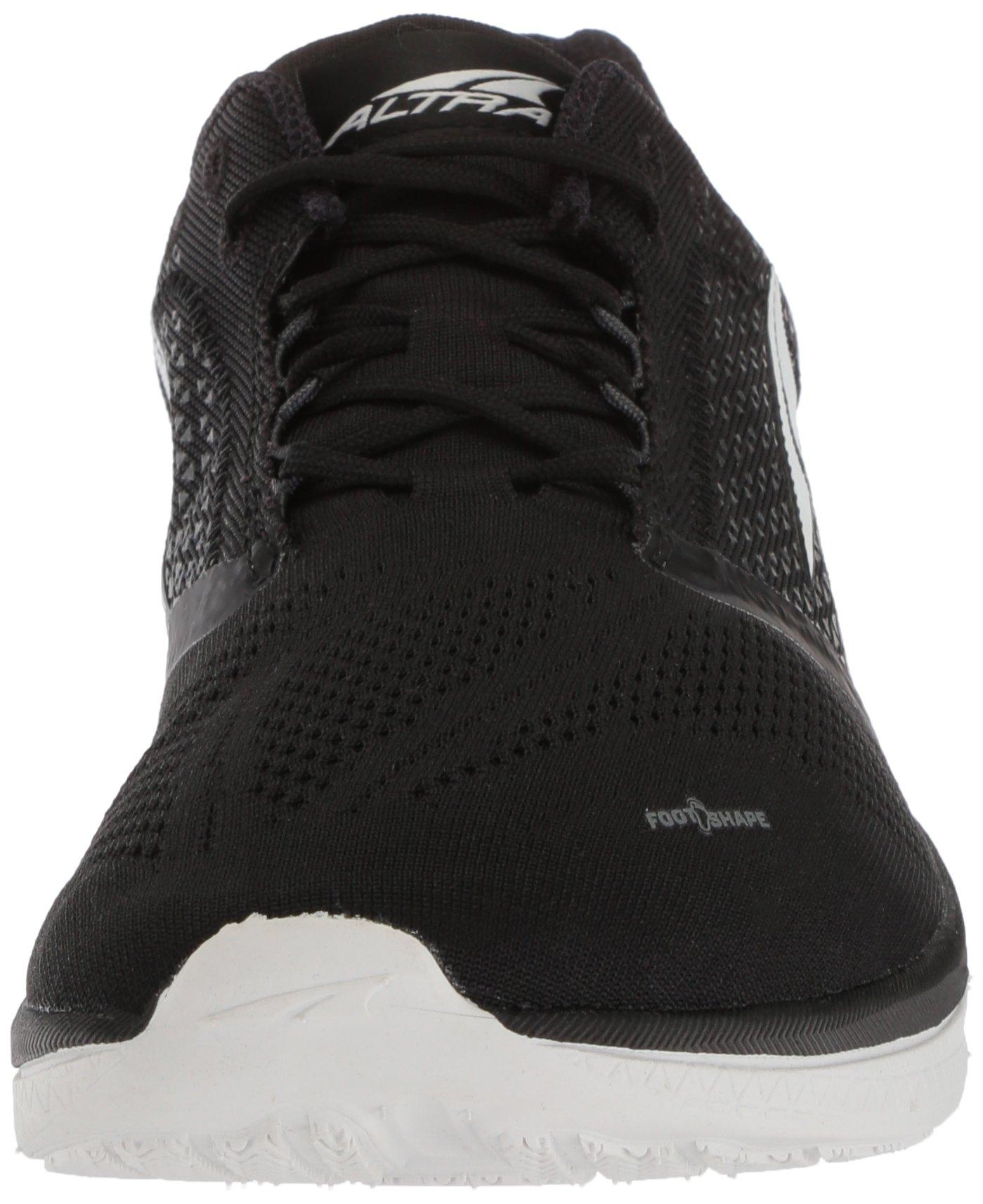 Altra Men's Solstice Sneaker Black 8.5 Regular US by Altra (Image #4)