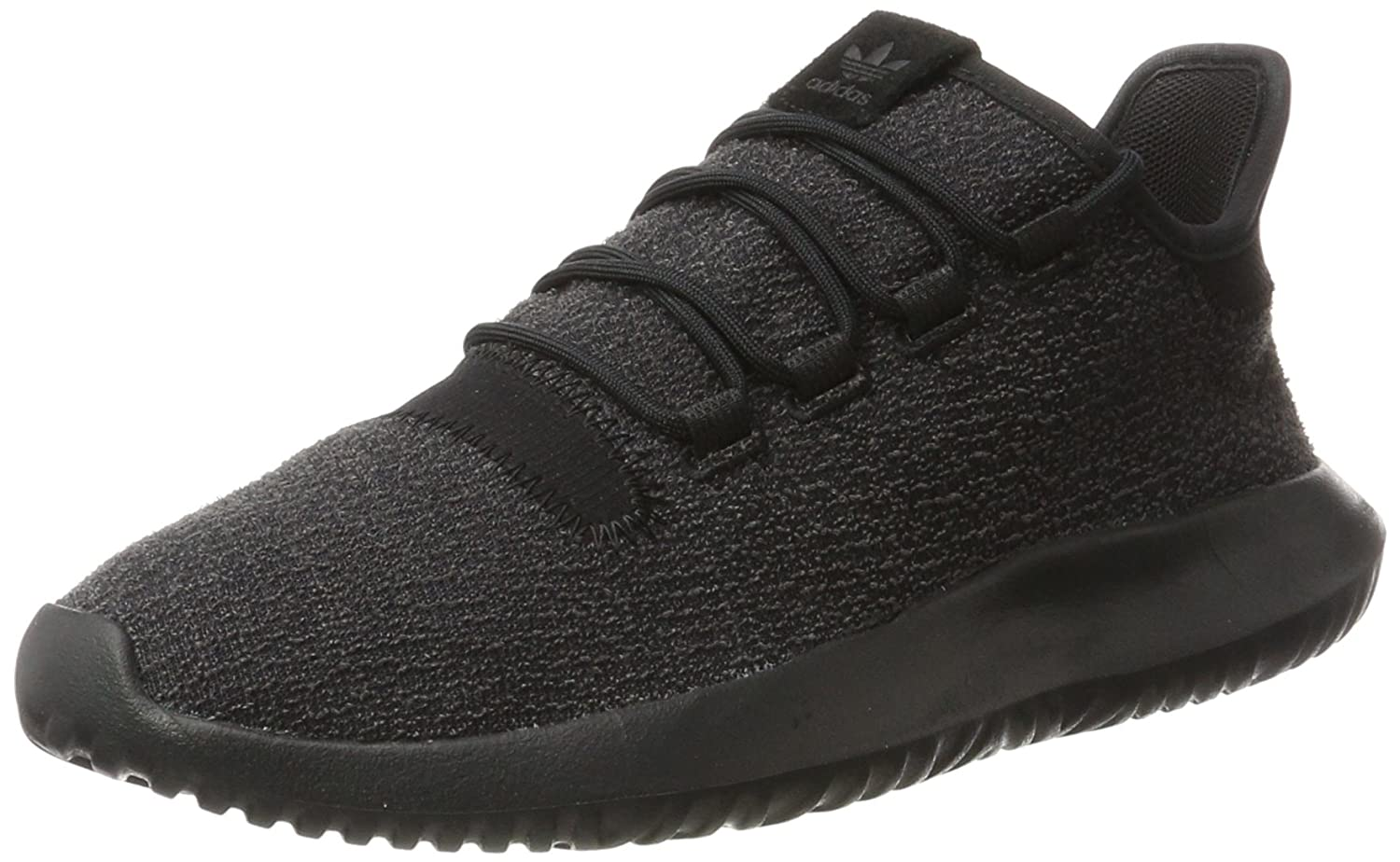 adidas Originals Men's Tubular Shadow Running Shoes B0725XCTZW 8.5|Black
