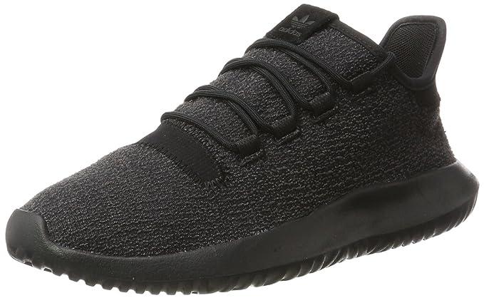 677bf4150105 Amazon.com  Adidas Tubular Shadow Mens Sneakers Black  Sports   Outdoors