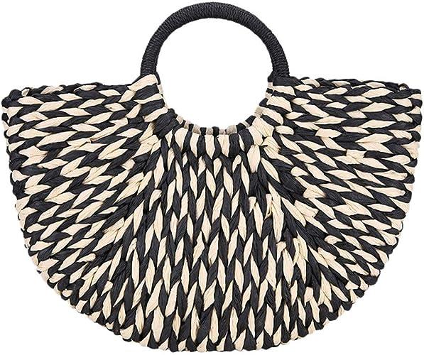 BEACH Tote Bag Handbag Women Shoulder Fashion