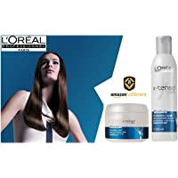 Loreal Professional X-Tenso Care Shampoo and Conditioner (Pack of 2)