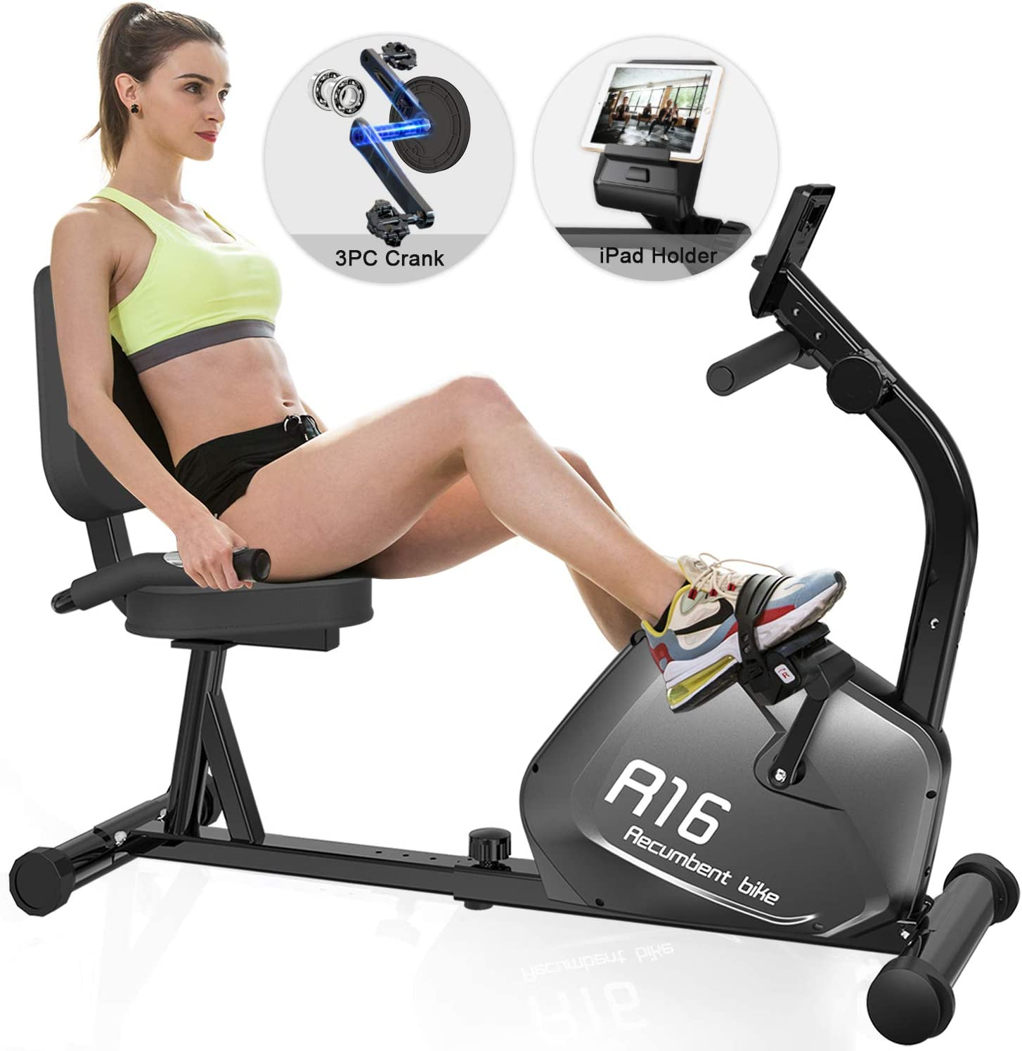 Best Exercise Bike for Bad knees (Arthritic) in 2021 Review