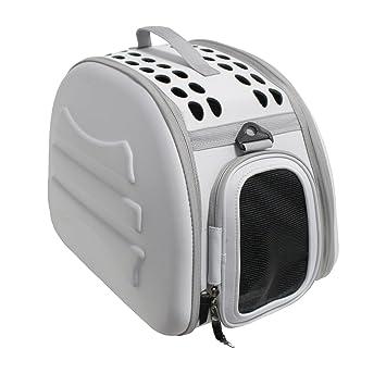 YATEK Transportin para Perros y Gatos Plegable y Lavable ...