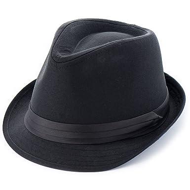 9e4159aee360a8 (キャサリンコテージ) Catherine Cottage子供服 RJ001 中折れ帽子 ブラック 黒 七五三 結婚