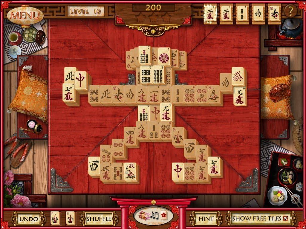 Amazon.com: Mahjong Memoirs [Download]: Video Games