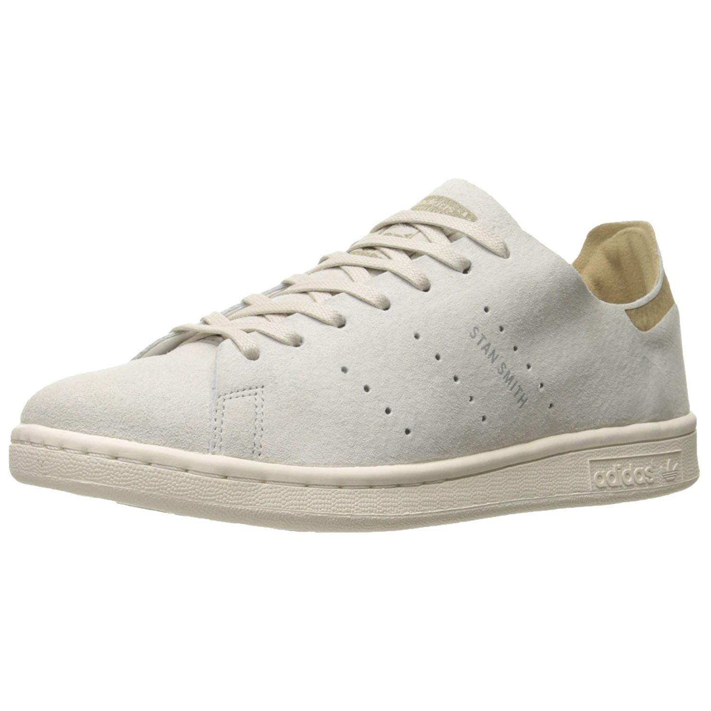 adidas Stan Smith J W Chaussures Clear BrownLinen Khaki