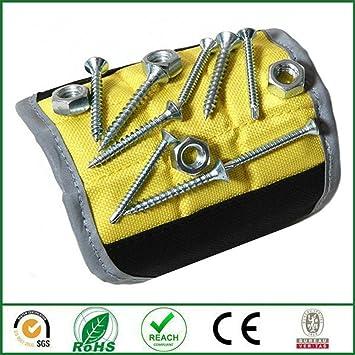 Weihnachtsgeschenke Verwandte.Bestes Magnetarmband Zum Halten Von Werkzeugen Schrauben Nägeln