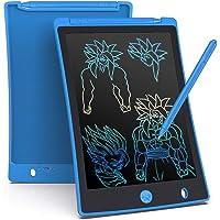 Arolun Tableta de Escritura LCD 8.5 Inch Colorida, LCD Tablero de Dibujo Gráfica Pizarra Magica de Mensaje Memo Pad…