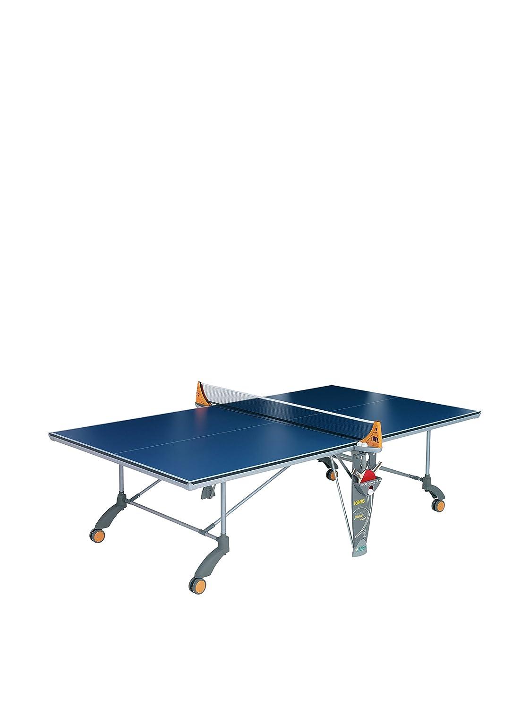 Enebe Mesa Outdoor Ping Pong Aqua 500 Azul: Amazon.es: Deportes y ...