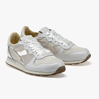 39 Grigio Donna Heritage Sneakers Nylon Eu Diadora W H Camaro BpwqWnxW 7b6a77afc57