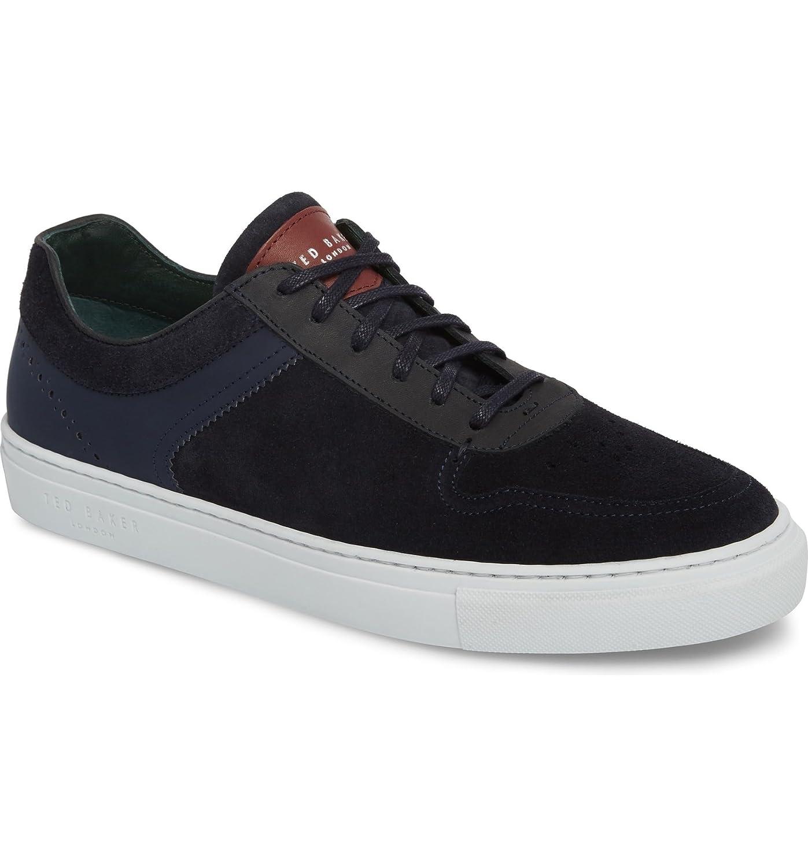 [テッドベーカー] メンズ スニーカー Ted Baker London Burall Sneaker (Men) [並行輸入品] B07F3YZSDV