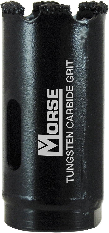 MK Morse MHSG17 1-1//16 Hole Saw 1-15//16 Cutting Depth