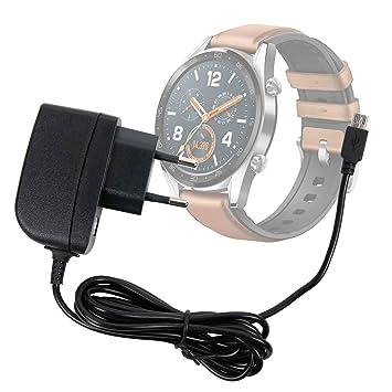DURAGADGET Carcasa para Huawei Watch GT, Huawei Band 3 Pro ...