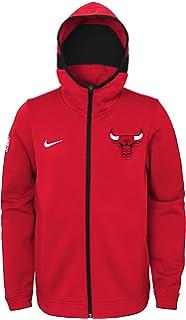 compra original último estilo de 2019 nuevo diseño Amazon.com: Nike Los Angeles Clippers Showtime - Sudadera con ...