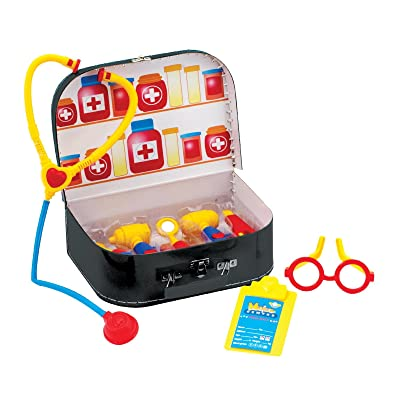 Schylling Medical Kit: Toys & Games