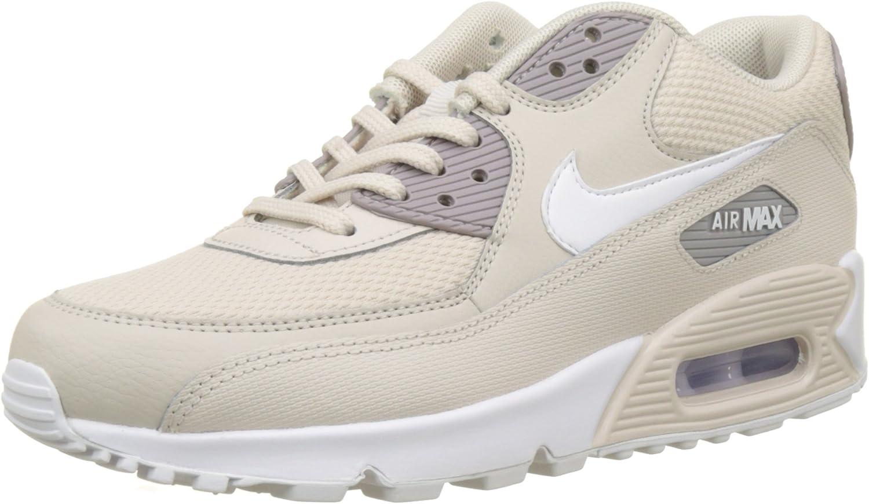 Nike Womens Air Max 90 Running Casual Shoes,