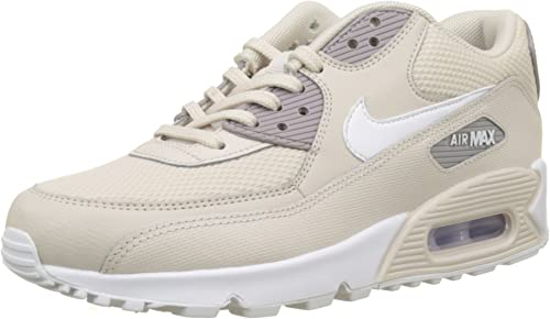 Nike Womens Air Max 90 Running Casual Shoes,