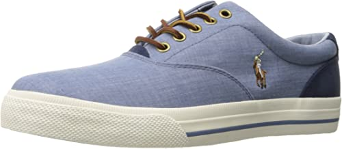 Polo Ralph Lauren Mens Vaughn Sneaker