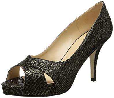 6b12e5b10fee Amazon.com  Kate Spade New York Women s Billie Open-Toe Pump  Shoes