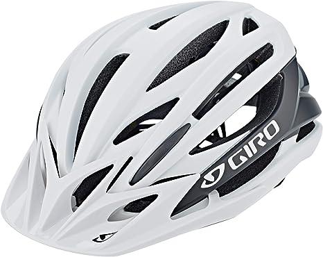 Giro Artex MIPS - Casco de Bicicleta - Blanco 2019: Amazon.es ...