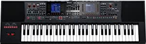 Roland E-A7 Expandable Arranger Keyboard with Dedicated Vocal Effects