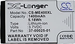 1400mAh Battery for Magellan eXplorist 300,Magellan eXplorist 400, Magellan eXplorist 500, Magellan eXplorist 600, Magellan eXplorist 700