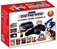 Console Retro Sega Megadrive + 80 jeux - édition Sonic 25ème anniversaire