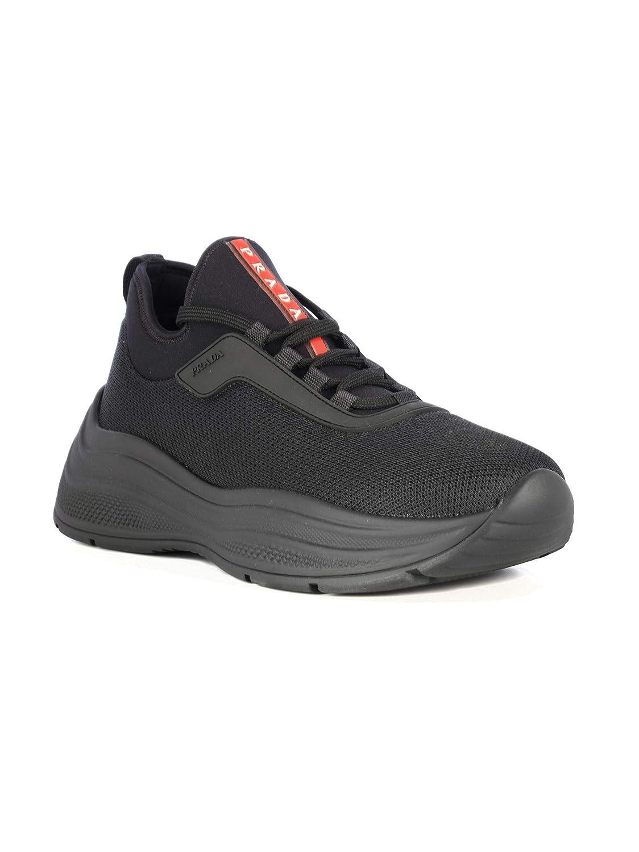 Neu Schuhe von PRADA in Rot für Herren a8Tvzl12 cc